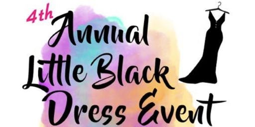 4th Annual Little Black Dress Event