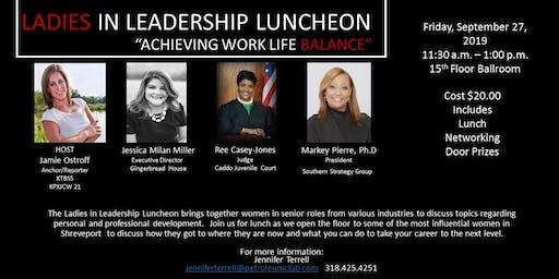 Ladies in Leadership