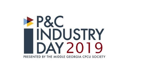 Middle GA CPCU P & C Industry Day (I-Day) 2019 : High Tech vs High Touch