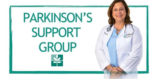 Riverside Doctors' Hospital Williamsburg Parkinson's Support Group