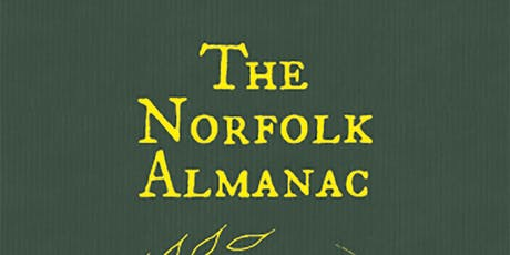 Launch of The Norfolk Almanac and new publisher Harnser Press tickets