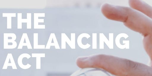 The Balancing Act: Faith in the Workplace