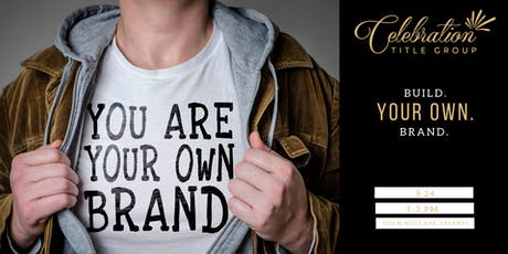Build Your Own Brand tickets