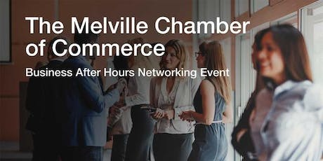 Business After Hours Networking Event tickets