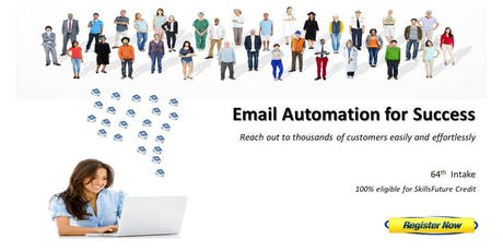 Email Automation for Success tickets