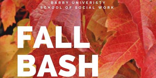 SSW Fall Bash - Miami Shores