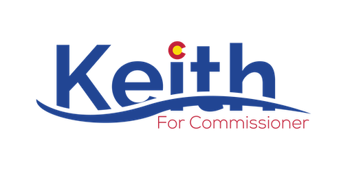 Campaign Kick-off for Idris Keith