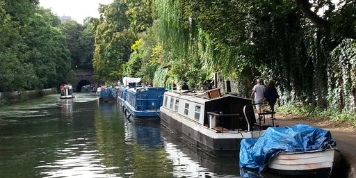 Islington Eco-mooring Zone Trial – boaters' meeting