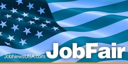 JobNewsUSA.com Veteran and Family Job Fair - San Antonio