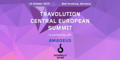 Travolution Central European Summit 2019