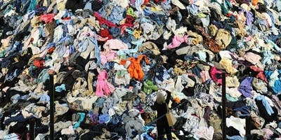 Free Talk: How Fashion Trashes the Planet and What You Can Do About It