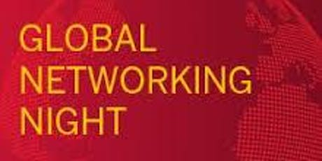 GLOBAL NETWORKING Night 2020 tickets