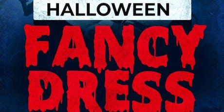 Charley Says Halloween tickets