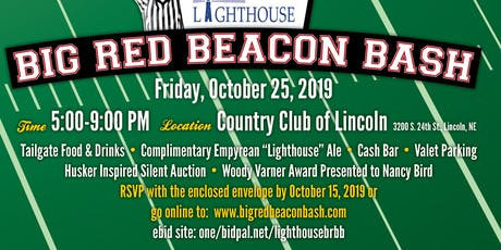 Big Red Beacon Bash tickets