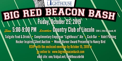 Big Red Beacon Bash