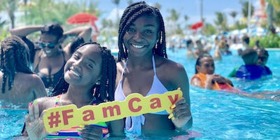 FAMCAY 2020 - COCO CAY & JAMAICA FAMILY CRUISE