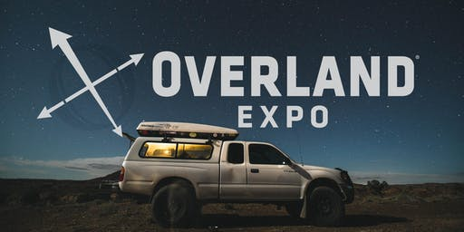 OVERLAND EXPO 2020 WEST - PREMIUM EDUCATION PACKAGE