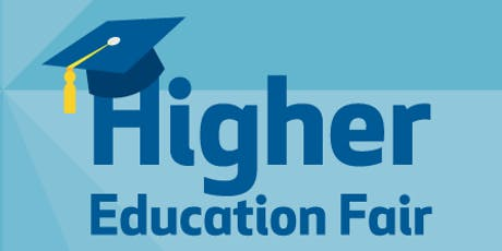 Higher Education Fair 2019 tickets