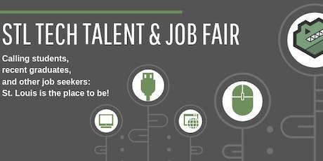 T-REX Tech Talent Fair tickets