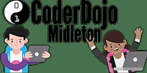 CoderDojo Midleton - Ticket Sept to Nov 2019