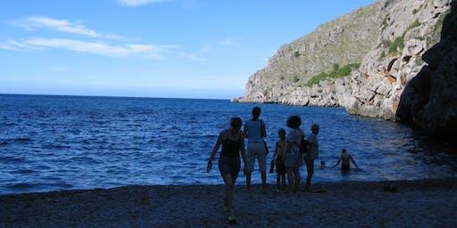 """11.04.20 Wanderdate """"Single Wandern & Flirten auf Mallorca für 40-65J"""""""