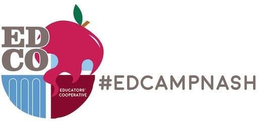 EdCampNash 2020