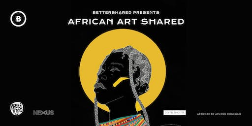 African Art Shared