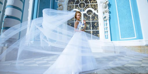 Cavanaugh's Bridal Show Wyndham Grand Downtown Jan 11 & 12 Good Either Day