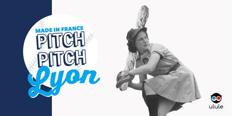 Pitch Pitch Made in France - Lyon billets