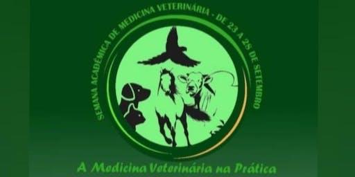 Semana Acadêmica de Medicina Veterinária