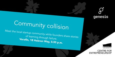 Community collision tickets
