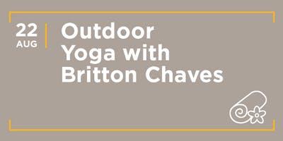 HAYVN HEALTH Outdoor Vinyasa Yoga