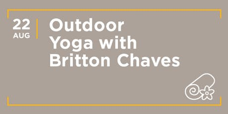 HAYVN HEALTH Outdoor Vinyasa Yoga tickets