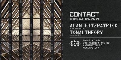 CONTACT: Alan Fitzpatrick