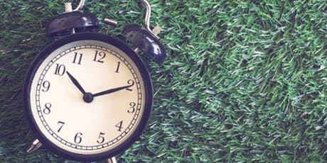 Postdoc Appreciation Week: How to manage your time and avoid perfectionism tickets