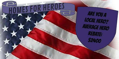 Home for Heros tickets