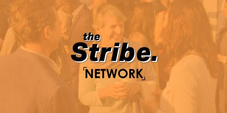 The Stribe Network - Nottingham tickets
