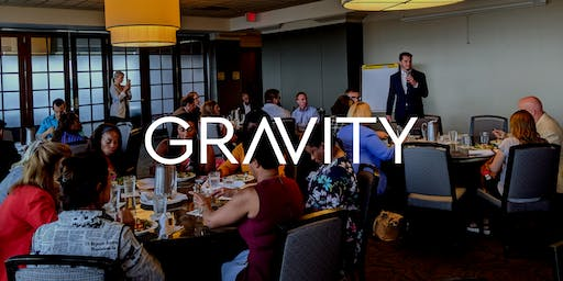 GRAVITY - Professional Networking for Leaders & Entrepreneurs
