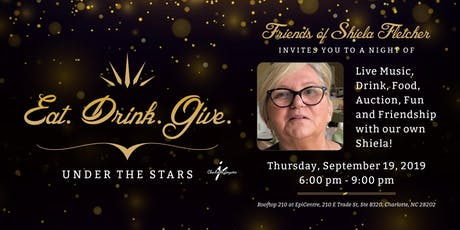 A Night Honoring Shiela Fletcher tickets