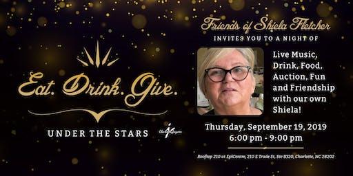 A Night Honoring Shiela Fletcher