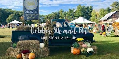 Vintage Bazaar New England - Fall 2019