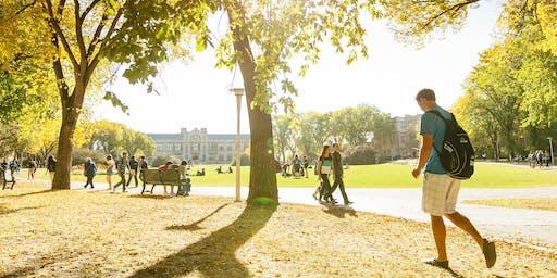 Historic Campus Tours