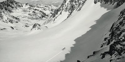 Discover Backcountry Sessions