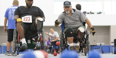 Mid-Atlantic Boccia Tournament
