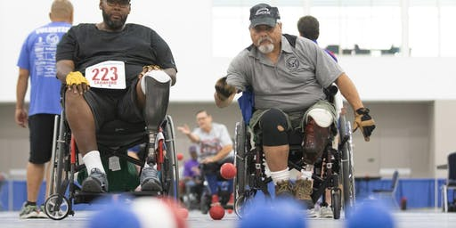 PVA National Boccia Tournament