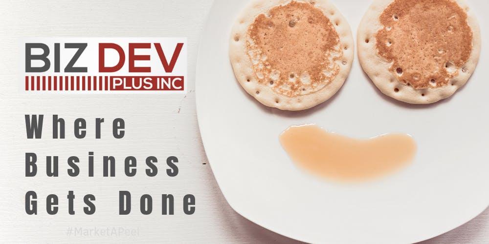 Biz Dev Plus Networking - Vancouver