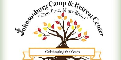 Johnsonburg Camp & Retreat Center 60th Anniversary Gala