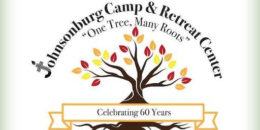 Johnsonburg Camp & Retreat Center 60th Anniversary Gala