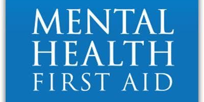 Youth Mental Health First Aid Continuing Education Unit (CEU) Course
