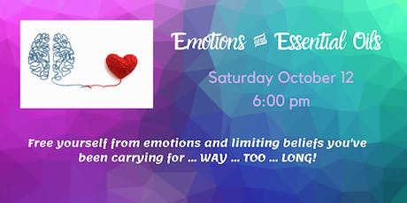 Feel FREE and at EASE by releasing Limiting Beliefs and Emotions! tickets